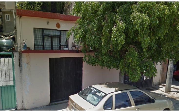 Foto de casa en venta en pico de orizaba , loma bonita, tlalnepantla de baz, méxico, 1501309 No. 03