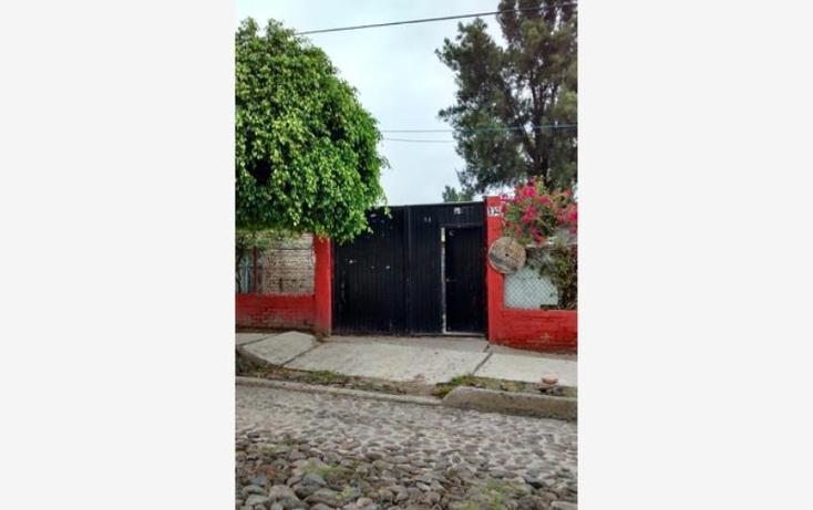 Foto de terreno habitacional en venta en pico de orizaba nonumber, loma bonita 2a. secci?n, quer?taro, quer?taro, 812677 No. 02