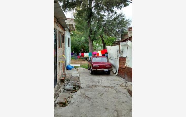 Foto de terreno habitacional en venta en pico de orizaba nonumber, loma bonita 2a. secci?n, quer?taro, quer?taro, 812677 No. 03