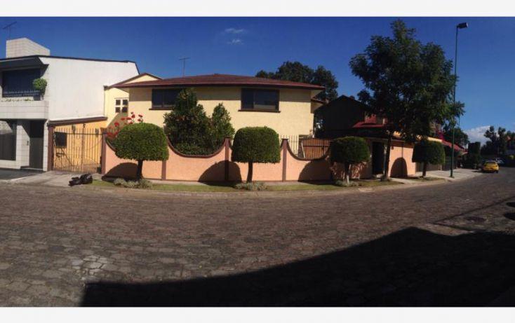 Foto de casa en venta en pico de somosierra 23, jardines en la montaña, tlalpan, df, 1848942 no 02
