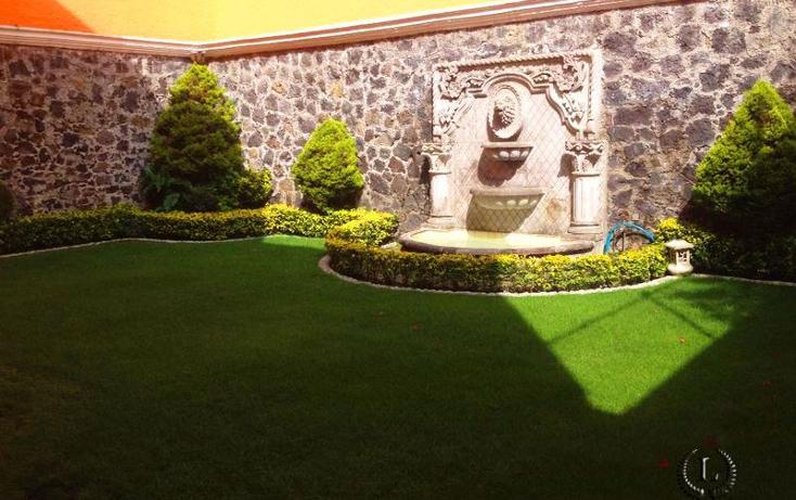 Foto de casa en venta en pico de sorata 00, jardines en la montaña, tlalpan, distrito federal, 1837578 No. 03