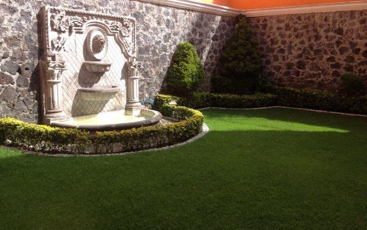 Foto de casa en venta en pico de sorata 00, jardines en la montaña, tlalpan, distrito federal, 1837578 No. 04