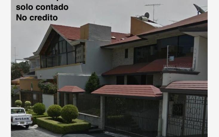 Foto de casa en venta en pico de sorata nonumber, jardines en la monta?a, tlalpan, distrito federal, 1742711 No. 04