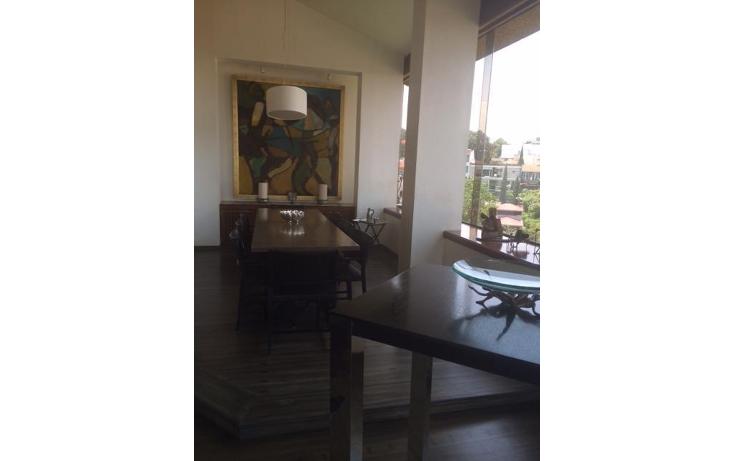 Foto de departamento en venta en pico de verapaz , jardines en la montaña, tlalpan, distrito federal, 1520445 No. 01