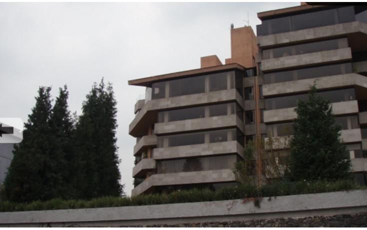 Foto de departamento en venta en pico de verapaz , jardines en la montaña, tlalpan, distrito federal, 1520747 No. 01
