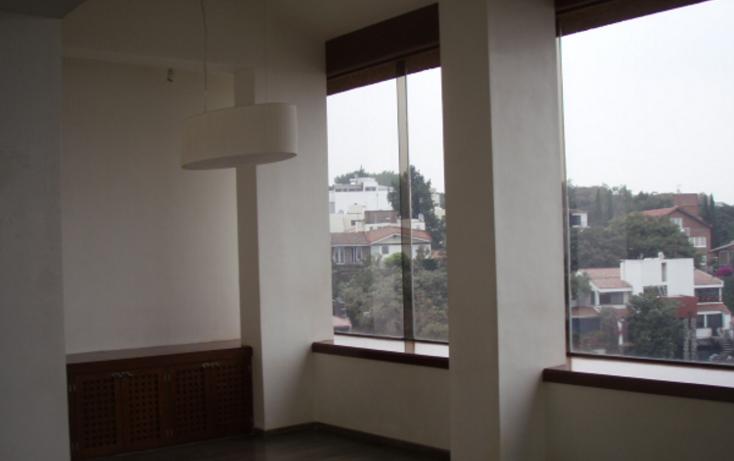 Foto de departamento en venta en pico de verapaz , jardines en la montaña, tlalpan, distrito federal, 1520747 No. 08