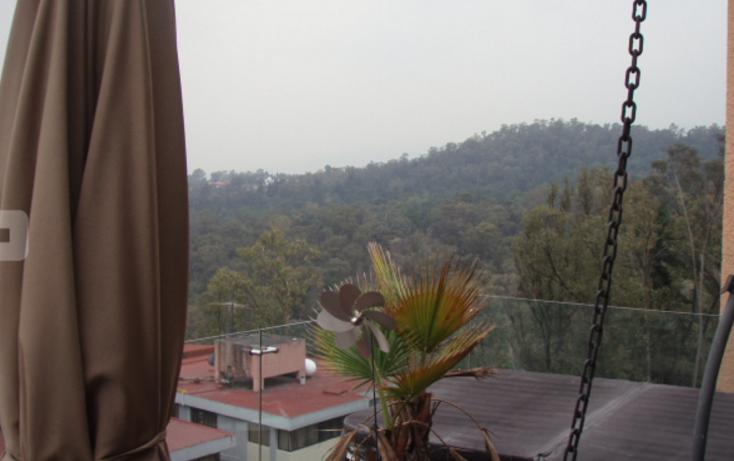 Foto de departamento en venta en pico de verapaz , jardines en la montaña, tlalpan, distrito federal, 1520747 No. 12