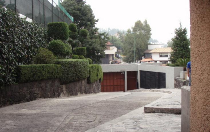 Foto de departamento en venta en pico de verapaz , jardines en la montaña, tlalpan, distrito federal, 1520747 No. 15