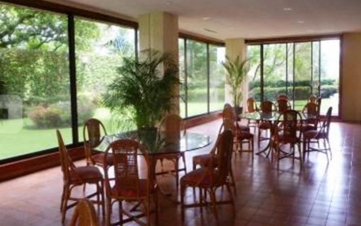 Foto de departamento en venta en  , jardines en la montaña, tlalpan, distrito federal, 1520749 No. 15