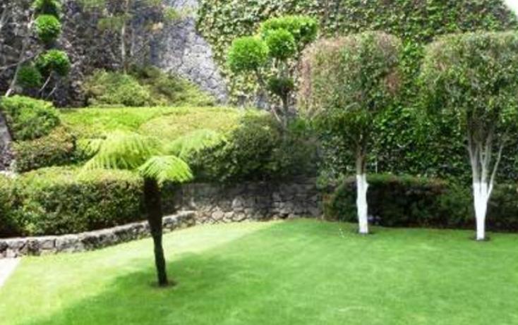 Foto de departamento en venta en pico de verapaz torre olimpo , jardines en la montaña, tlalpan, distrito federal, 1520749 No. 16