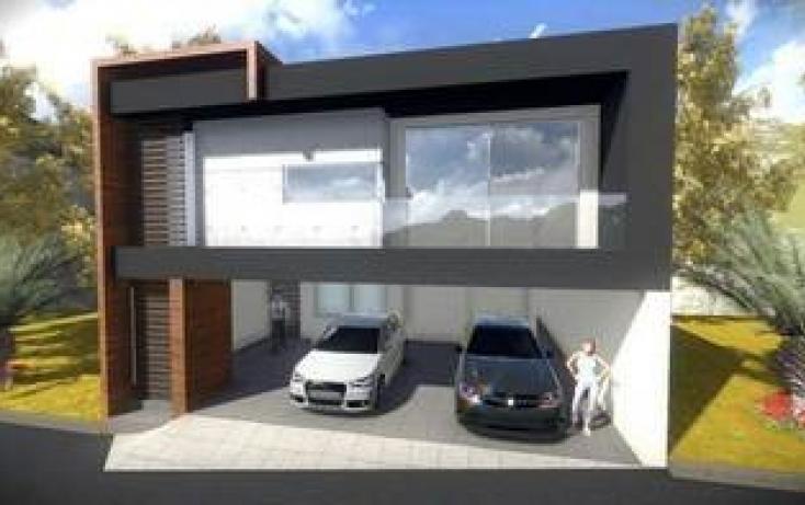 Foto de casa en venta en pico del potosi 7612, pedregal la silla 1 sector, monterrey, nuevo león, 498228 no 01