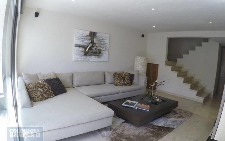 Foto de casa en condominio en venta en  , jardines del pedregal, álvaro obregón, distrito federal, 1828507 No. 01
