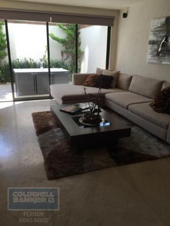 Foto de casa en condominio en venta en  , jardines del pedregal, álvaro obregón, distrito federal, 1828507 No. 02