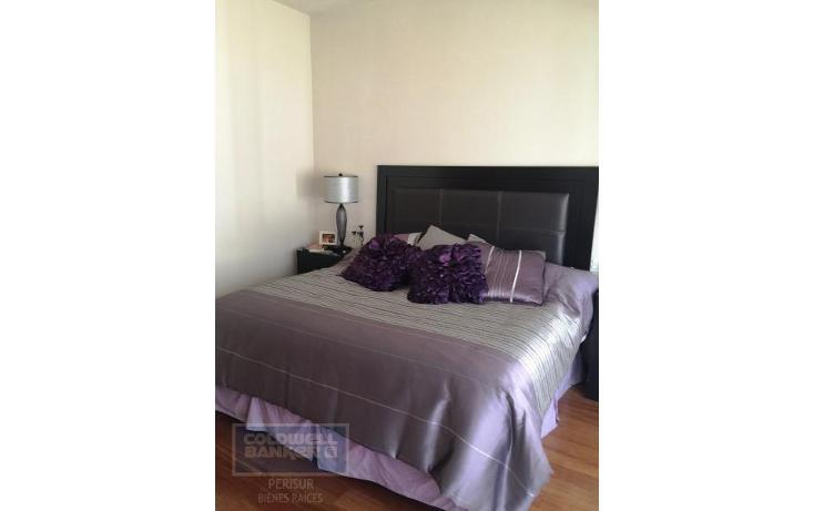 Foto de casa en condominio en venta en  , jardines del pedregal, álvaro obregón, distrito federal, 1828507 No. 05