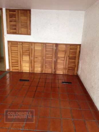 Foto de casa en condominio en venta en  , jardines del pedregal, álvaro obregón, distrito federal, 1828507 No. 06