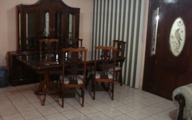 Foto de casa en venta en pico tancítaro 140, casasolida, aguascalientes, aguascalientes, 1621786 no 02