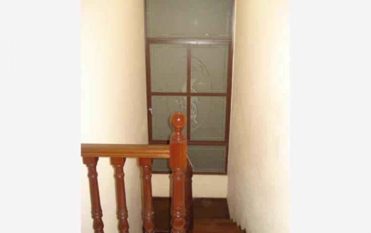 Foto de casa en venta en pico tancítaro 140, casasolida, aguascalientes, aguascalientes, 1621786 no 20