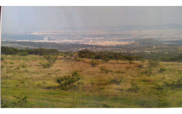 Foto de terreno comercial en venta en  , pie de gallo, querétaro, querétaro, 1202921 No. 01