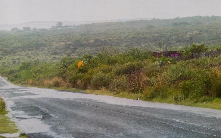Foto de terreno comercial en venta en  , pie de gallo, querétaro, querétaro, 1202921 No. 04