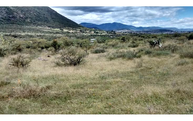 Foto de terreno habitacional en venta en  , pie de gallo, querétaro, querétaro, 1279367 No. 01