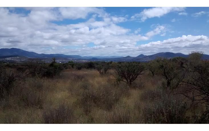 Foto de terreno habitacional en venta en  , pie de gallo, querétaro, querétaro, 1279367 No. 06