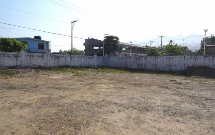 Foto de terreno habitacional en venta en pie de la cuesta 79, pie de la cuesta, acapulco de juárez, guerrero, 1827626 no 03