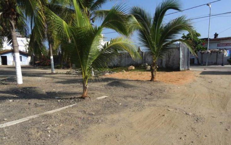 Foto de terreno habitacional en venta en pie de la cuesta 79, pie de la cuesta, acapulco de juárez, guerrero, 1827626 no 04
