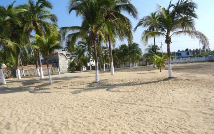 Foto de terreno habitacional en venta en pie de la cuesta 79, pie de la cuesta, acapulco de juárez, guerrero, 1827626 no 06