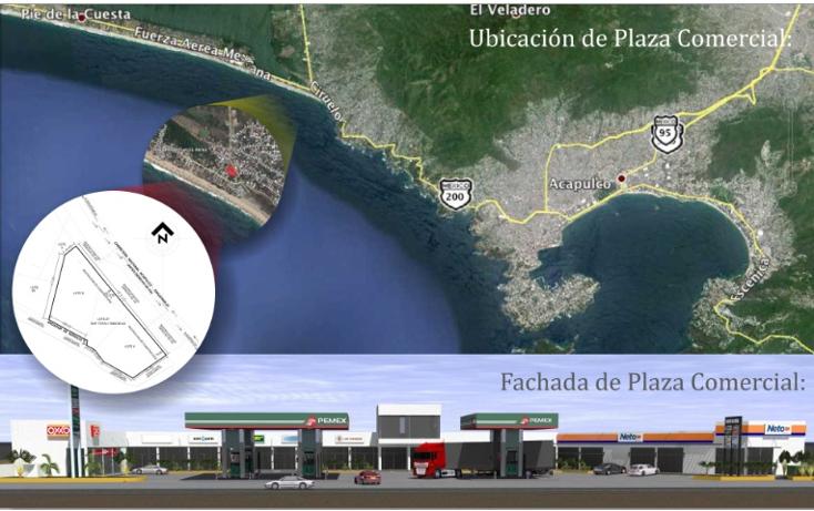 Foto de local en renta en  , pie de la cuesta, acapulco de juárez, guerrero, 1079327 No. 14