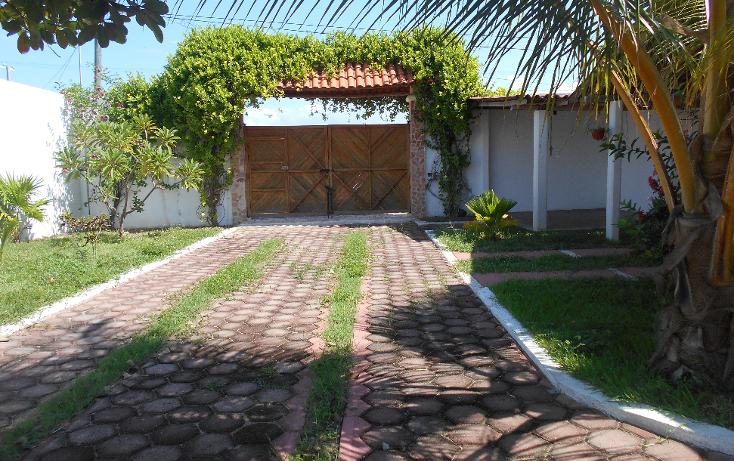 Foto de terreno habitacional en venta en  , pie de la cuesta, acapulco de juárez, guerrero, 1100151 No. 01
