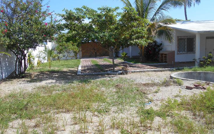 Foto de terreno habitacional en venta en  , pie de la cuesta, acapulco de juárez, guerrero, 1100151 No. 08