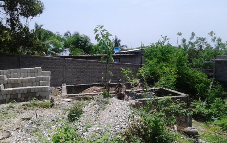 Foto de terreno comercial en venta en  , pie de la cuesta, acapulco de ju?rez, guerrero, 1253443 No. 05