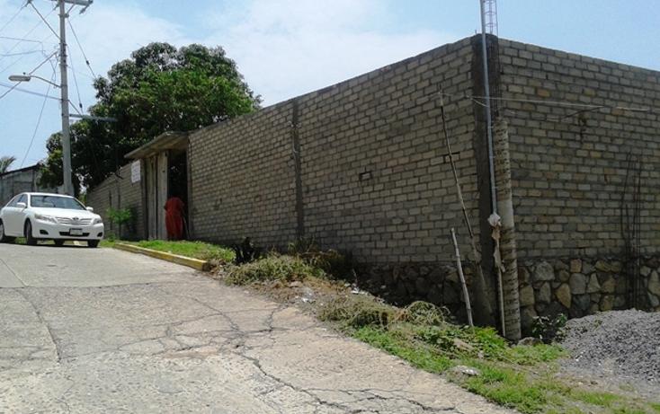 Foto de terreno comercial en venta en  , pie de la cuesta, acapulco de ju?rez, guerrero, 1253443 No. 07