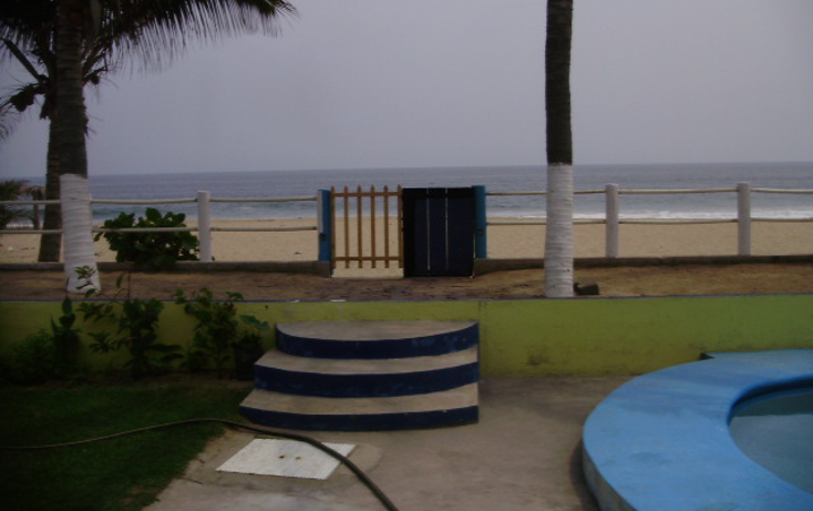 Foto de casa en venta en  , pie de la cuesta, acapulco de ju?rez, guerrero, 1282245 No. 01