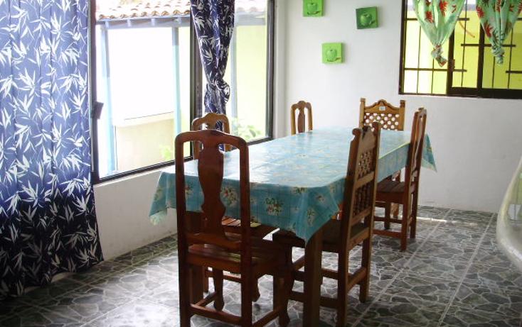 Foto de casa en venta en  , pie de la cuesta, acapulco de ju?rez, guerrero, 1282245 No. 04