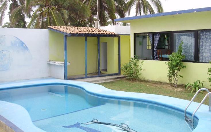 Foto de casa en venta en  , pie de la cuesta, acapulco de ju?rez, guerrero, 1282245 No. 08