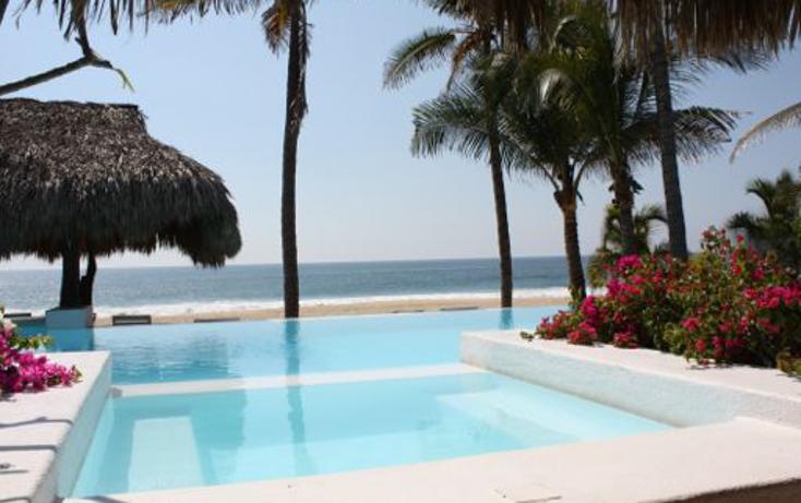 Foto de casa en venta en  , pie de la cuesta, acapulco de ju?rez, guerrero, 1344183 No. 01