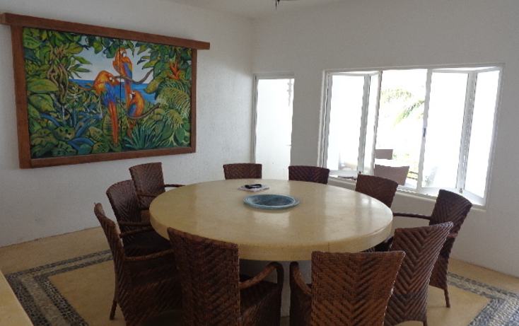 Foto de casa en venta en  , pie de la cuesta, acapulco de ju?rez, guerrero, 1344183 No. 09