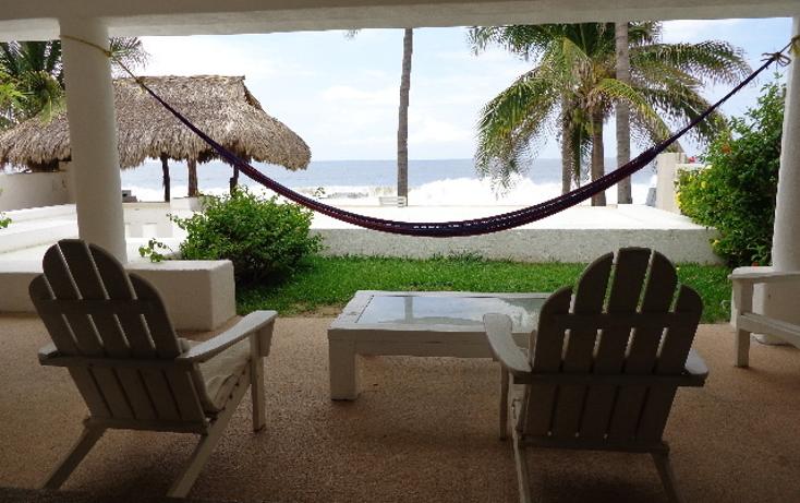 Foto de casa en venta en  , pie de la cuesta, acapulco de ju?rez, guerrero, 1344183 No. 16