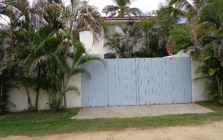 Foto de casa en venta en  , pie de la cuesta, acapulco de ju?rez, guerrero, 1344183 No. 19