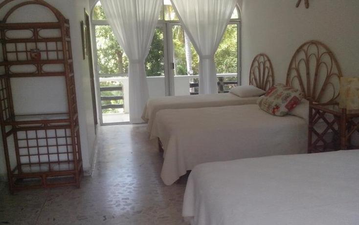 Foto de casa en venta en  , pie de la cuesta, acapulco de juárez, guerrero, 1410291 No. 09