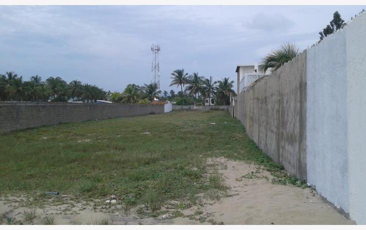 Foto de terreno habitacional en venta en  , pie de la cuesta, acapulco de juárez, guerrero, 1444839 No. 05