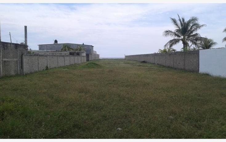 Foto de terreno habitacional en venta en carretera pie de la cuesta rumbo a barra de coyuca , pie de la cuesta, acapulco de juárez, guerrero, 1444839 No. 08