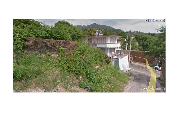 Foto de terreno habitacional en venta en  , pie de la cuesta, acapulco de juárez, guerrero, 1501591 No. 01