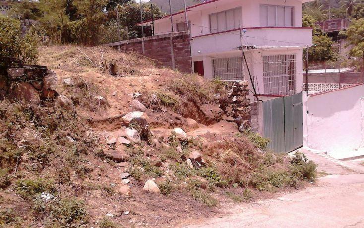 Foto de terreno habitacional en venta en, pie de la cuesta, acapulco de juárez, guerrero, 1501591 no 02