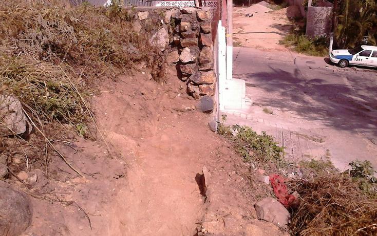 Foto de terreno habitacional en venta en  , pie de la cuesta, acapulco de juárez, guerrero, 1501591 No. 04