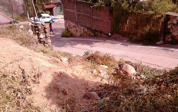 Foto de terreno habitacional en venta en  , pie de la cuesta, acapulco de juárez, guerrero, 1501591 No. 05
