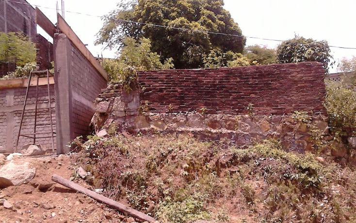 Foto de terreno habitacional en venta en  , pie de la cuesta, acapulco de juárez, guerrero, 1501591 No. 06