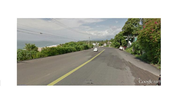 Foto de terreno habitacional en venta en  , pie de la cuesta, acapulco de juárez, guerrero, 1501591 No. 08