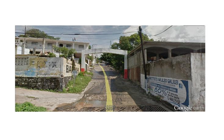 Foto de terreno habitacional en venta en  , pie de la cuesta, acapulco de juárez, guerrero, 1501591 No. 09